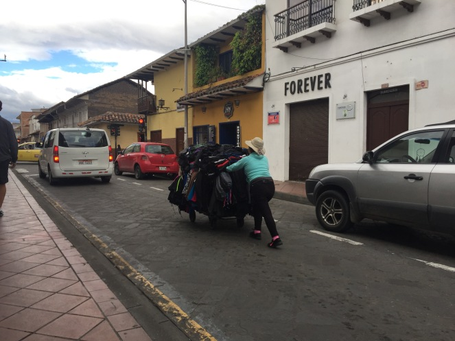 Cuenca musings 2