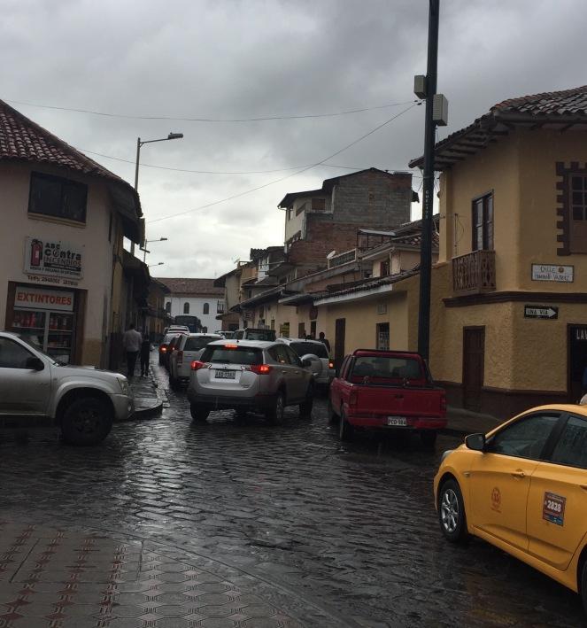 Cuenca musings 8